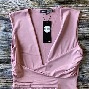 BOOHOO - Night collection Dress